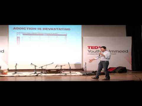 Meet the Bangalore entrepreneurs living on $2 a day-Redrawing the line @TedxYouthUmmeed