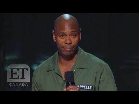 Dave Chappelle Slams Michael Jackson Accusers