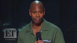 Dave Chappelle Slams Micнael Jackson Accusers