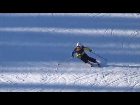 Effective Giant Slalom Drills by ALEX