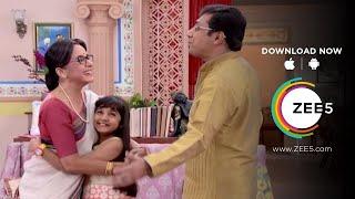 Bokul Kotha - Indian Bangla Story - Episode 182 - Zee Bangla TV Serial - Best Scene