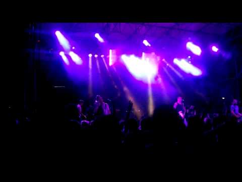 Derozer - Bar Live @ No Dal Molin 2012