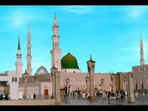 Deedar-E-Mustafa - Alhaaj Imran Sheikh Qadri