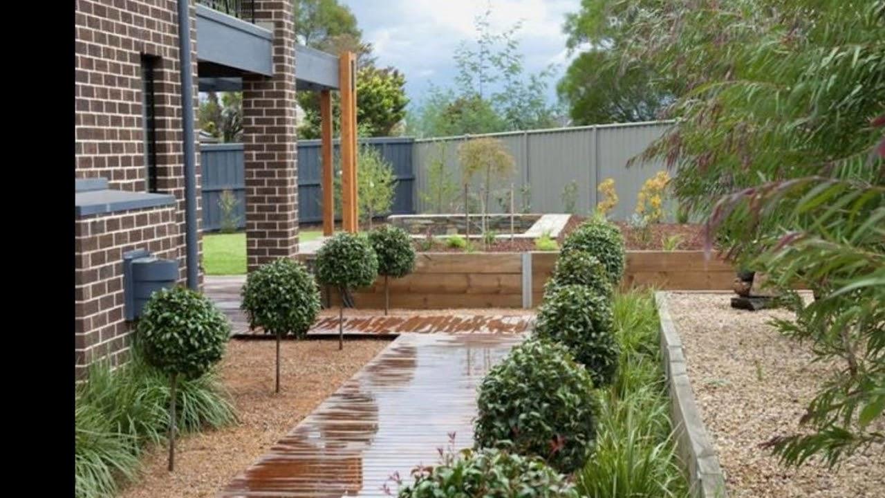 Beautifull Garden Design Ideas Perth I Garden Design Ideas Youtube