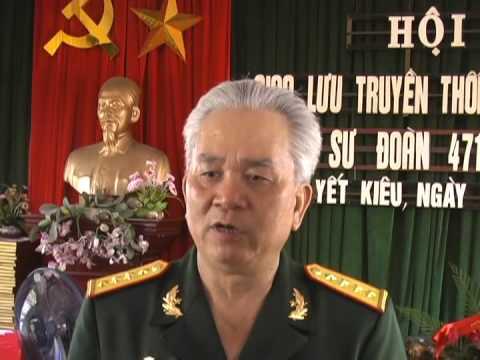 4 anh hùng xe tăng 390 húc tung cổng dinh độc  lập 30 tháng 4 năm 1975 phần 1