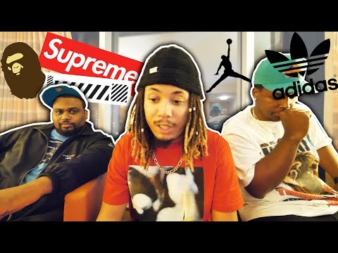 HAS SUPREME AND STREETWEAR OVERTHROWN THE SNEAKER COMMUNITY ?!?!