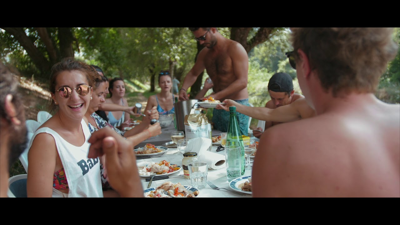 Boat Holidays / Lot, France / Lumix GH5 Sigma