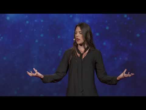 L'hypnose n'endort pas, elle réveille | Anne CHERVET | TEDxClermont