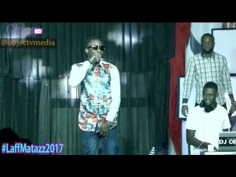 Wizkid's First Ever Appearance on Stage: How The Emcee Reluctantly Introduced Him