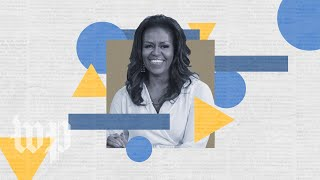 Key takeaways from Michelle Obama's new memoir