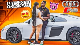 GOLD DIGGER PRANK PART 79! | NateGotKeys