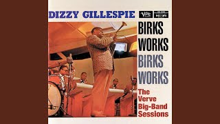 Provided to YouTube by Universal Music Group Wonder Why · Dizzy Gil...