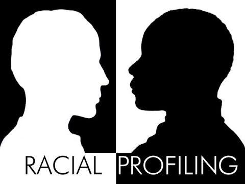 Racial Profiling?!  TRUE STORY!