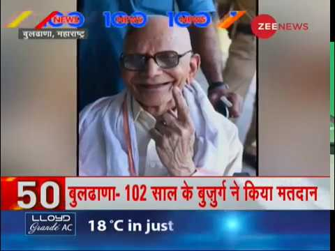 News 100: Watch top news stories of the day, April 18th, 2019