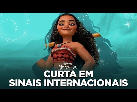Disney Channel Fara Especial Das Princesas Com Conteudo Em Lingua