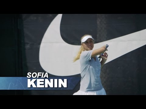 10 To Watch Americans - Sofia Kenin