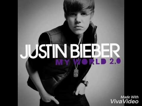 Justin Bieber - Pick Me (Audio)