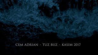 TUZ BUZ / Cem Adrian Tuz Buz 2017 / Kasım