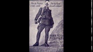 War Art 32: WW I Propaganda