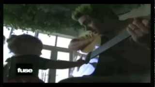 NOFX My orphan year (OFFICIAL VIDEO)
