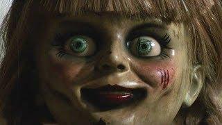 Annabelle 3 - PRZERAŻAJĄCY ZWIASTUN - krótka zapowiedź