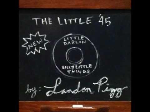 Landon Pigg -