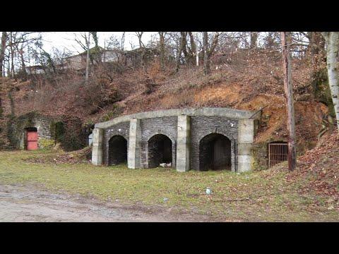 Закарпатський «Хобітон»: на Ужгородщині розміщені діючі старі пивниці