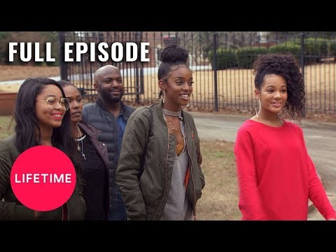 The Rap Game: Full Episode - Don't Mess With Jny (Season 4, Episode 1) | Lifetime
