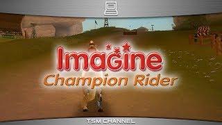 Imagine : Champion Rider / Petz : Horse Club (part 8) (Horse Game)