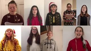 Fortismere Virtual Concert 2020 | Junior Choir