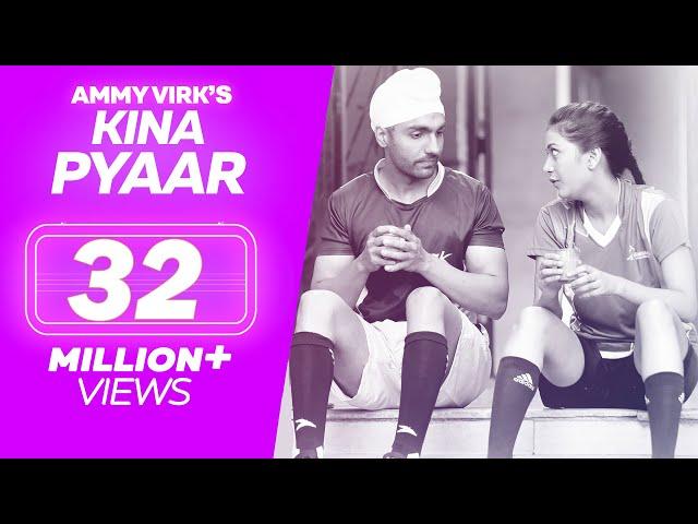 Kinna Pyaar - Mannat Noor | Ammy Virk - HARJEETA | Punjabi Songs 2019 | Lokdhun