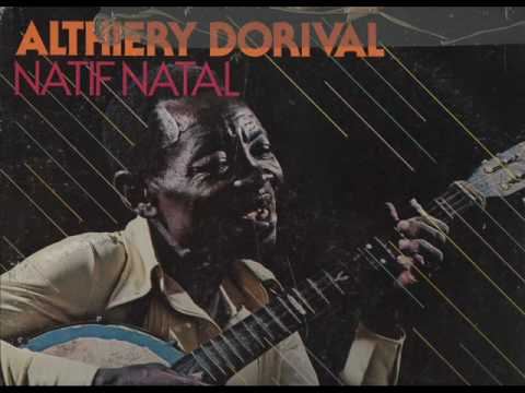 SI'M FE OU BAGAY by ALTHIERY DORIVAL
