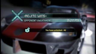 NFS Carbon: Darius OVERTAKEN! - Dodge Viper