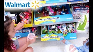 toy hunting
