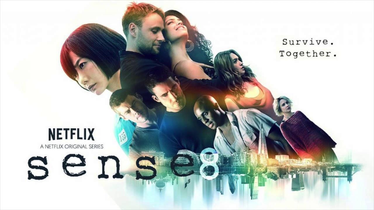 sense8 series 2 soundtrack
