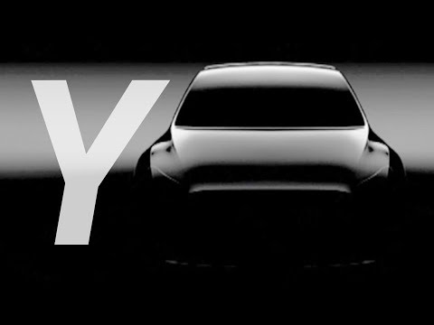 Tesla Model Y Event Confirmed! New Details