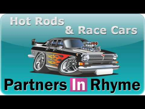 Car Sound Effects >> Hot Rod And Race Car Sound Effects