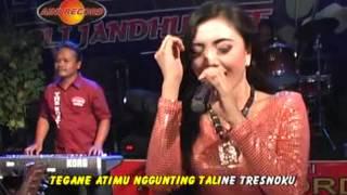 Deviana Safara - Rontang Ranting [OFFICIAL]