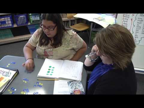 Heidi Harris classroom 10