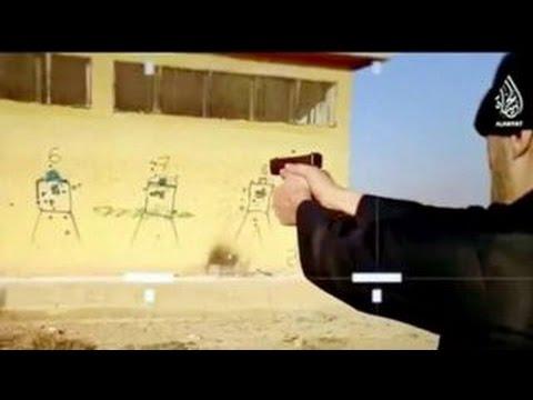 ISIS releases new video celebrating Paris terrorist attack