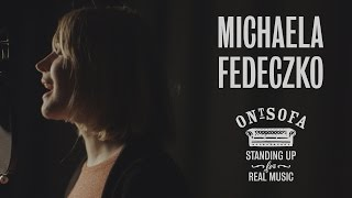 Michaela Fedeczko - Tracks Of My Tears (Cover) | Ont