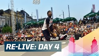 re live day 4 dunk contest final 2015 fiba 3x3 u18 world championships