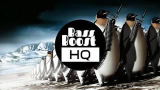 Carnage & Junkie Kid - BTFWD(Terror Bass Remix) [Bass Boosted]