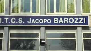 ITES BAROZZI, il numero uno secondo #Eduscopio.it per entrare nel mondo del lavoro.