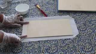 Tanjore Series - Board Prep