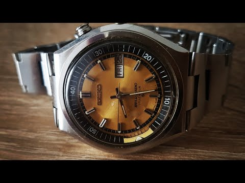 Second Kind of Cool: Seiko Bell-Matic - Affordable Horology