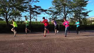 シェイプアップダンス動画企画 とき宣のみんな!頑張って踊ったので観てください  ♂️ #ときめき宣伝部 #恋のシェイプアップ #スポーツの秋.