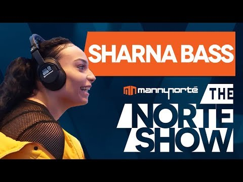 Rising UK Star Sharna Bass Talks Clean Bandit, 'Pass The Dutchie', New Music & More With Manny Norte