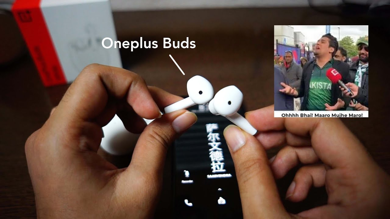 Oneplus buds reviews   oneplus is worst