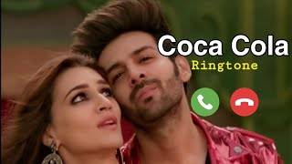 Coca Cola Tu Song Ringtone  | Luka Chuppi | | Song Ringtones |